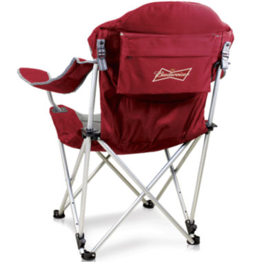 jcpenney.com | Budweiser Reclining Camp Chair