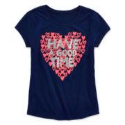 Arizona Graphic Tee - Girls 7-16 and Plus