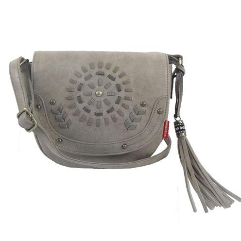 Union Bay Saddle Bag Crossbody Bag
