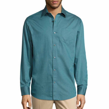 jcpenney.com | Claiborne Button-Front Shirt-Big and Tall