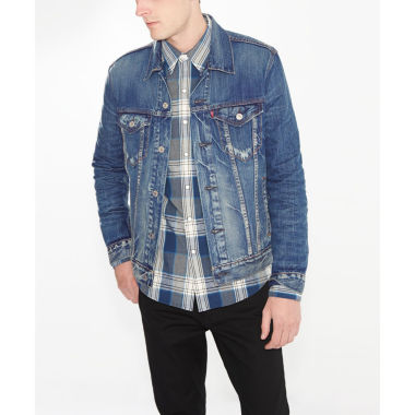 jcpenney.com | Levi's Long Sleeve Denim Jacket