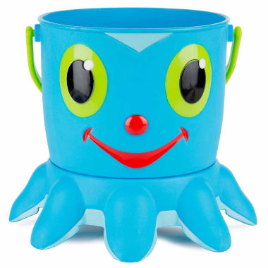 jcpenney.com | Melissa And Doug True 2-Pc. Playground Flex Octopus Pail  Sifter Balls