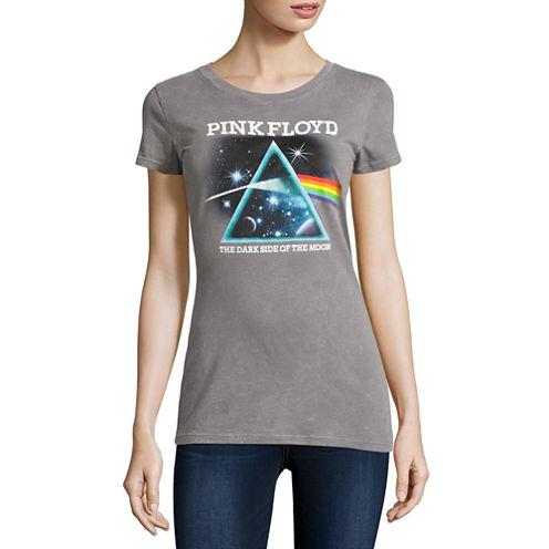 Pink Floyd T-Shirt- Juniors