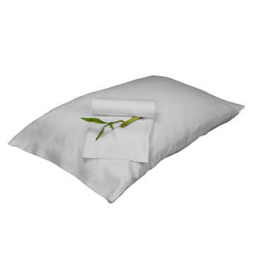 jcpenney.com | BedVoyage Set of 2 300tc Rayon from Bamboo Pillowcases