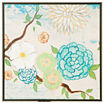 Intelligent Design Blooming Florals Deco Box 2-pc. Canvas Art