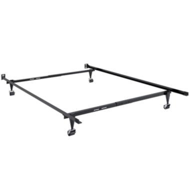 jcpenney.com | Adjustable Twin To Full Bed Frame