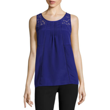 jcpenney.com | Worthington Knit Tank Top