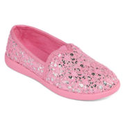 Arizona Cami Girls Slip On Shoes - Little Kids/Big Kids