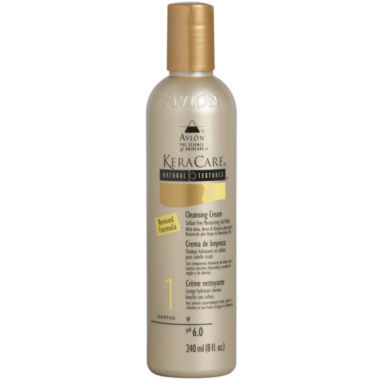 jcpenney.com | KeraCare® Natural Textures Cleansing Cream Shampoo