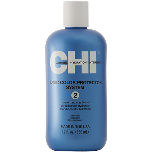 CHI® Ionic Color Protector System Moisturizing Conditioner - 12 oz.