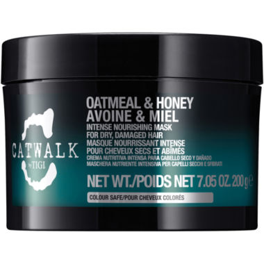 jcpenney.com | Catwalk® by TIGI® Oatmeal Honey Mask - 7 oz.