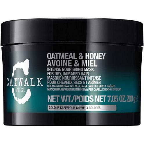 Catwalk® by TIGI® Oatmeal Honey Mask - 7 oz.