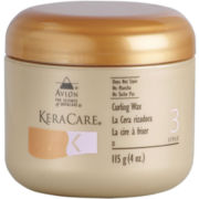 KeraCare® Curling Wax