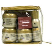 KeraCare® Natural Textures 4-pc. Travel Set