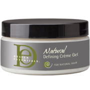 Design Essentials® Natural Defining Crème Gel - 7.5 oz.