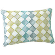 Christine Oblong Decorative Pillow