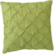 Christine Square Decorative Pillow