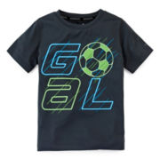 Xersion™ Short-Sleeve Graphic Tee – Boys 4-7