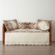 Home Expressions™ Cassandra Daybed Cover & Accessories