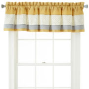 Home Expressions™ Sheridan Valance