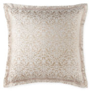 Royal Velvet® Battista Euro Pillow
