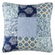 Home Expressions™ Monaco Square Decorative Pillow