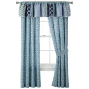 Home Expressions™  Monaco 2-Pack Curtain Panels