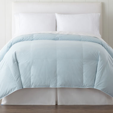 jcpenney.com | JCPenney Home™ Classic Down/Feather Comforter