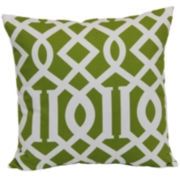 Brentwood Originals Kirkland Indoor/Outdoor Decorative Pillow