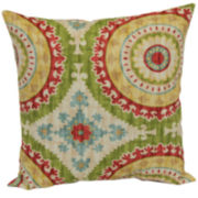 Inessa Garden Indoor/Outdoor Decorative Pillow