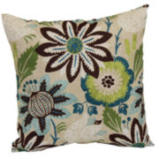 Jasmine Indoor/Outdoor Pillow