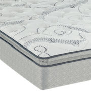 Sealy® Paulson Plush Euro Pillow-Top Mattress