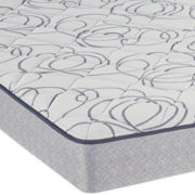 Sealy® Gilwood Plush - Mattress Only