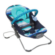 Carter's® Whale-of-a-Time Snug-Fit Baby Bouncer