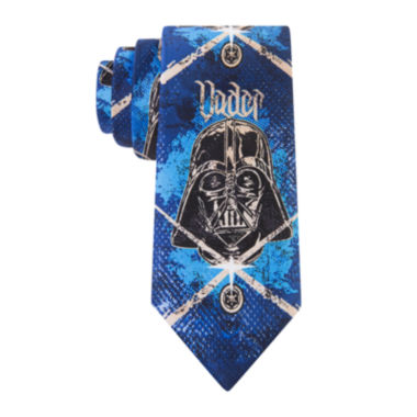 jcpenney.com | Star Wars® Darth Vader Tie - Boys