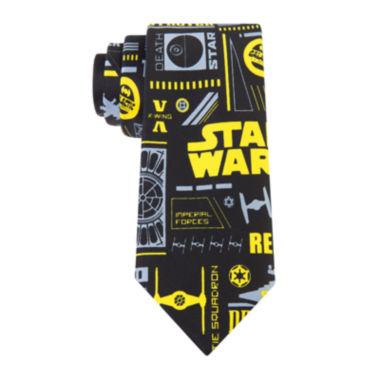 jcpenney.com | Star Wars® Fighters Icons Tie - Boys