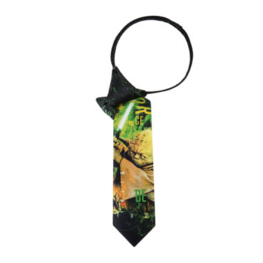 jcpenney.com | Star Wars® Yoda Zip Tie - Boys