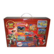Toy Story Mania Plug-and-Play Game System