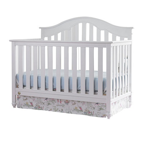 Fisher-Price® Kingsport Convertible Cribs - White