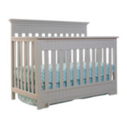 Fisher-Price Lakeland Misty-Grey Convertible Crib