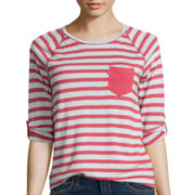 Levi's® 3/4-Sleeve T-Shirt