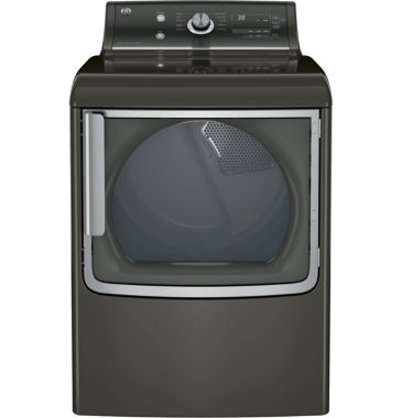 jcpenney.com | GE® ENERGY STAR® 7.8 Cu. ft. Gas Dryer