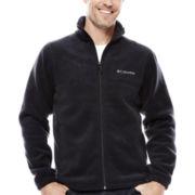 Columbia® Lone Ridge Fleece Jacket - Big & Tall