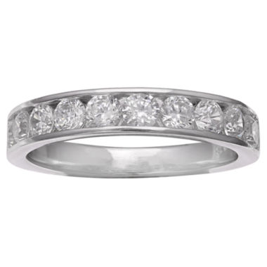 jcpenney.com | Silver Treasures Womens Band