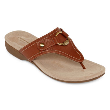 jcpenney.com | St. Johns Bay Zike Womens Sandal