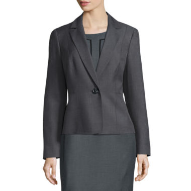 jcpenney.com | Black Label by Evan-Picone Notch Collar Suit Jacket