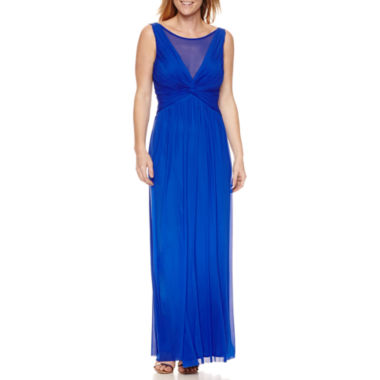 jcpenney.com | Blu Sage Sleeveless Evening Gown