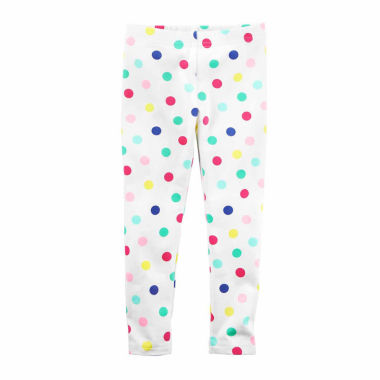 jcpenney.com | Carter's Leggings - Preschool