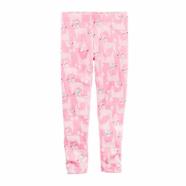 jcpenney.com | Carter's Leggings - Preschool Girls