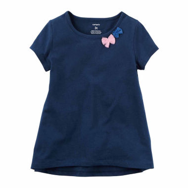 jcpenney.com | Carter's Girls T-Shirt-Preschool